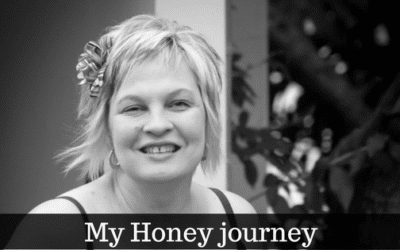 Sonja's Honey story …