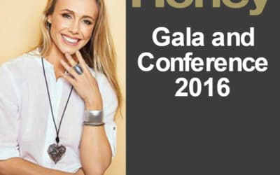Honey Gala / Conference 2016/2017
